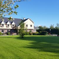 Cloghan Lodge, hotel in Castleisland