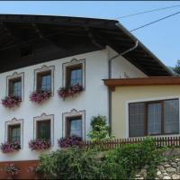 Haus Janschütz, hotel in Flattach