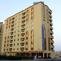 Frsan Plaza, hotel sa Juffair