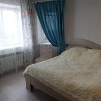 Apartment on Aviatorov 10