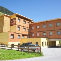 Hotel Tia Monte Smart, hotel in Kaunertal