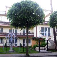 Jurata – hotel w Juracie