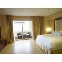 Pearlwort Hotel and Suites, hotel in Ikeja