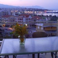 Rafina Port Paradise, hotel in Rafina