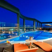 Comfort Hotel & Suítes Rondonópolis, отель в городе Рондонополис