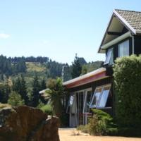 Mt Hutt Lodge, hotel in Windwhistle