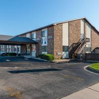 Motel 6-Wisconsin Rapids, WI