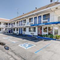 Motel 6-Modesto, CA