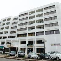Jubilee Hotel, hotel in Bandar Seri Begawan