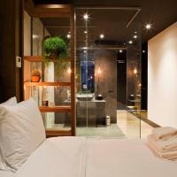 Manzo's Suites, hotel in Zaandam