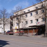 Citimotel, отель в Лаппеенранта