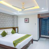 Treebo Trend Empire, hotel in Vijayawāda