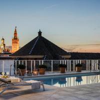 Hotel Fernando III, hotel em Sevilha
