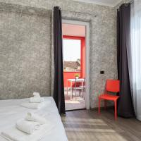 Residence La Red, hotel a Rho