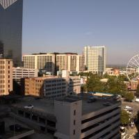 Barclay Hotel Downtown Atlanta