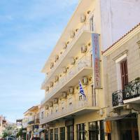 Sevdali Hotel, ξενοδοχείο στη Μύρινα