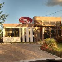 Hotel Xique Xique, hotel in Piranhas