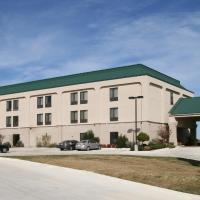 Hampton Inn Kerrville, hotel in Kerrville
