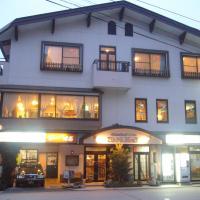 Gasthof Schi Heil, hotel in Nozawa Onsen