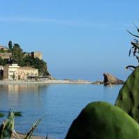 Casa Vacanze Verde Mare, hotell i Castel di Tusa