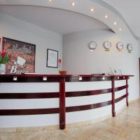 Hotel Baron, hotel v destinaci Ciechanów
