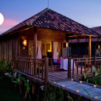 Gardenia Resort and Spa, hotel near Supadio Airport - PNK, Pontianak