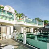 Turtle Inn Resort, hotel in Boracay