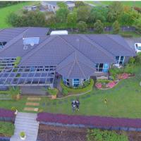 Waitomo Orchard Estate B&B, hotel in Otorohanga