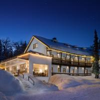 Bödele Alpenhotel