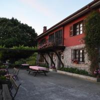 Kurtxia Landetxea, hotel en Lekeitio
