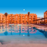 Jaz Dar El Madina, hotel in Baai van Coraya
