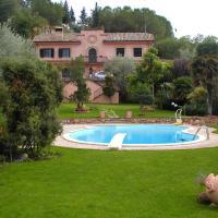 Villa Clementine, hotel in Piazza Armerina