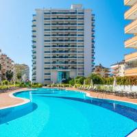 Sfera Luxury Residence & Spa, hotel in Mahmutlar
