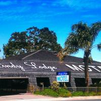 Lindy Lodge Motel, hotel in Adelaide