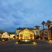 The Suites Hotel Jeju – hotel w mieście Seogwipo