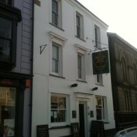 Drovers Arms Hotel, hotel in Carmarthen