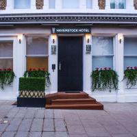 NOX HOTELS - Belsize Park, hotel in Hampstead, London