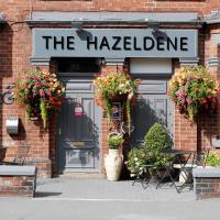Hazeldene Guest House, hotel in Selby