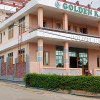 Dormitory @ Golden Kalaw Hotel