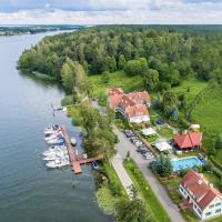 Hotel Amax Family Rest & SPA – hotel w mieście Mikołajki