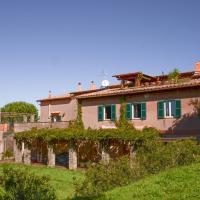 Residenza Storica con parco archeologico, hotell i Monte Porzio Catone