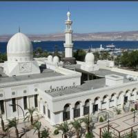 Amer 1 Hotel, hotel em Aqaba