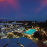 Hotel Sierra Silvana, hotell i Selva di Fasano