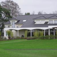 Golfhotel Rheine Mesum, hotel in Rheine