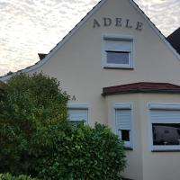 Haus Adele, Hotel in Laboe
