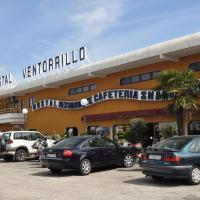 Hostal Ventorrillo