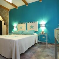 Palau De Rosa, hotel in Alghero City Centre, Alghero