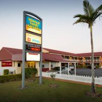 Mineral Sands Motel, hotel in Maryborough