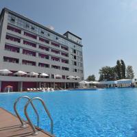 BETON BRUT All Inclusive & Spa Hotel in Miracleon, отель в Анапе