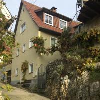 Burgweg Ferienwohnung